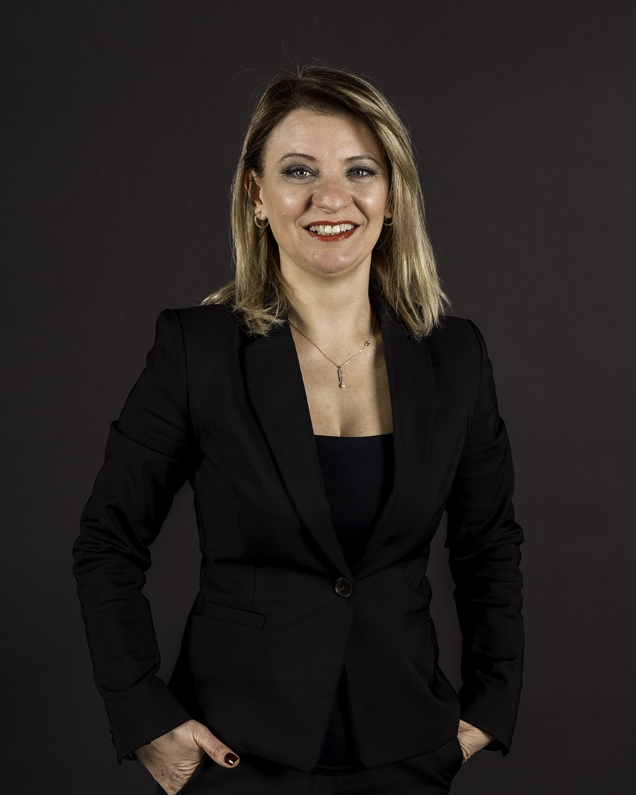 Esra Arga