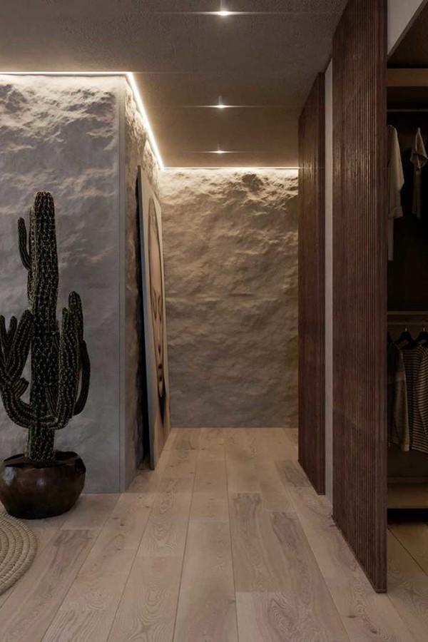 Modern Architect – Bila Wabi Sabi Apartment