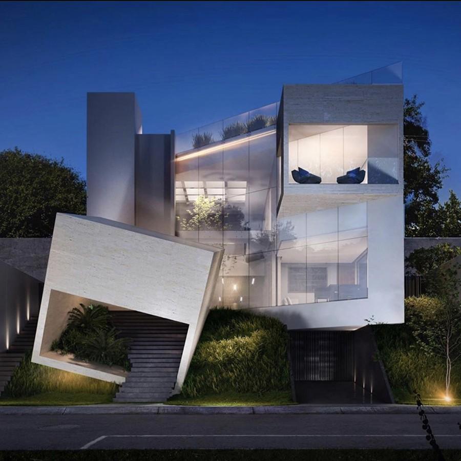 Modern Architect – Casa CC