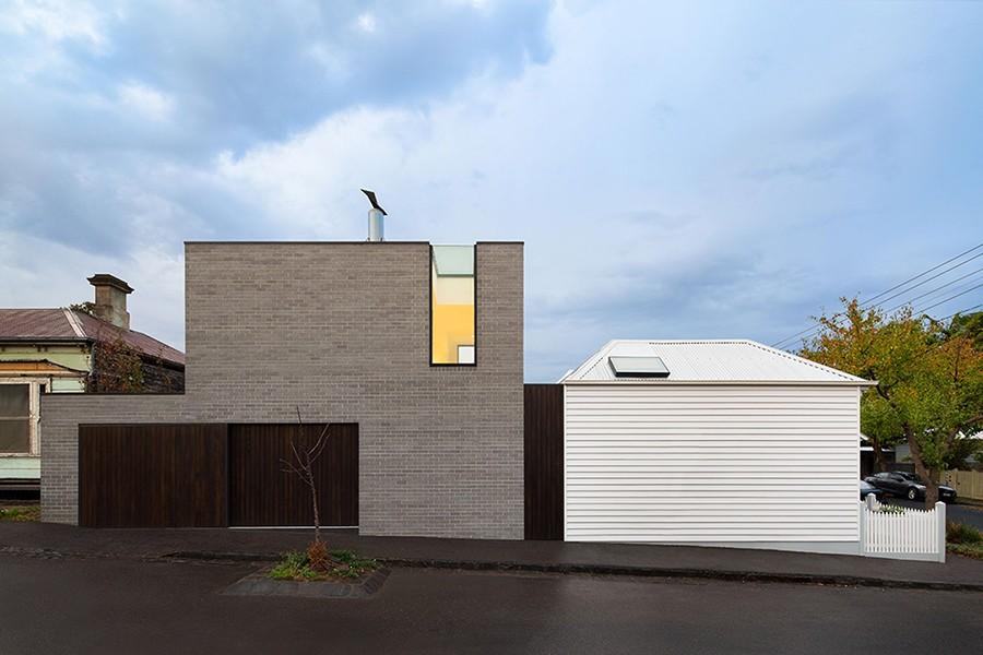 Modern Architect – Charles Street, Richmond