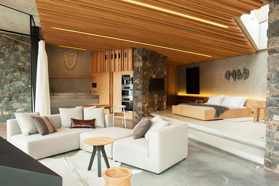 Modern Architect - Seascape Retreat