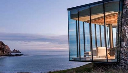 Modern Architect - Seascape Retreat Pattersons
