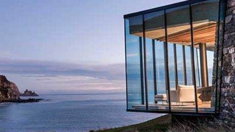 Modern Architect - Seascape Retreat Pattersons