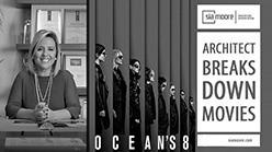 Sia Moore Oceans 8