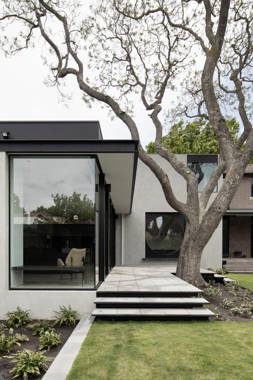 Modern Architect - Chloe House