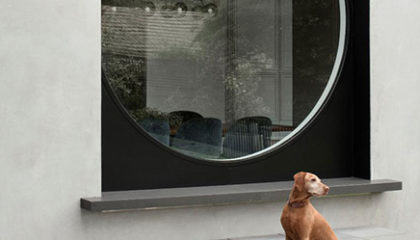 Modern Architect - Chloe House / Templeton Architecture