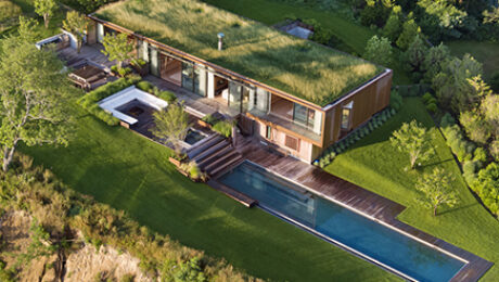 Modern Architect - Peconic House