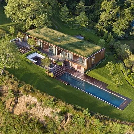 Modern Architect - Peconic House