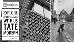 Tate Modern - Sia Moore
