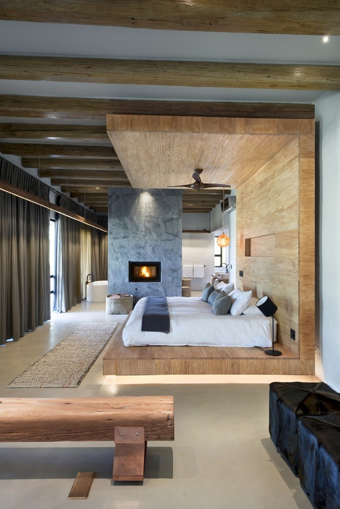 Mabote House - Modern Architect