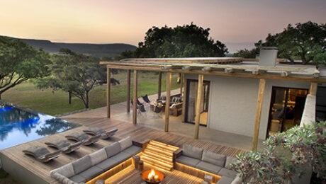 Modern Architect - Mabote House