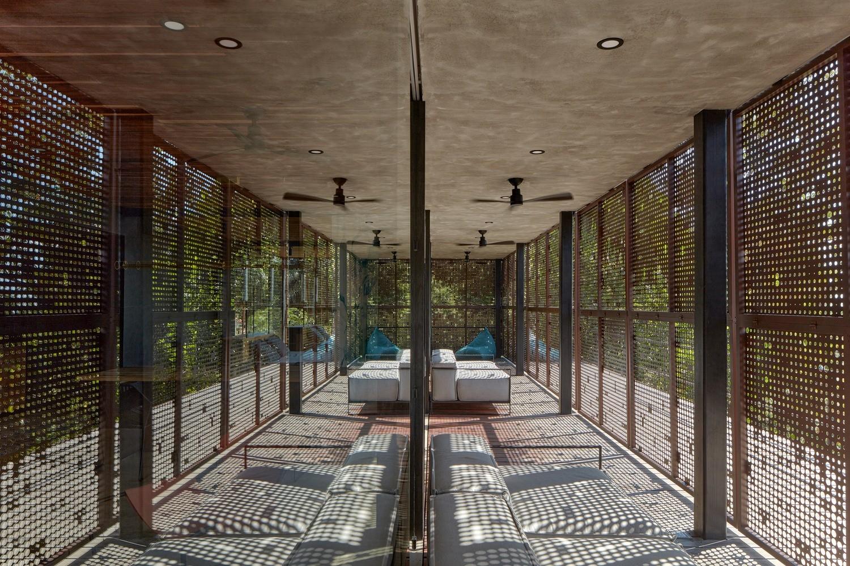 Modern Architect-ArtVilla