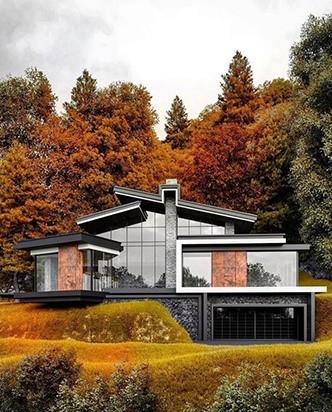 Modern Architect 6