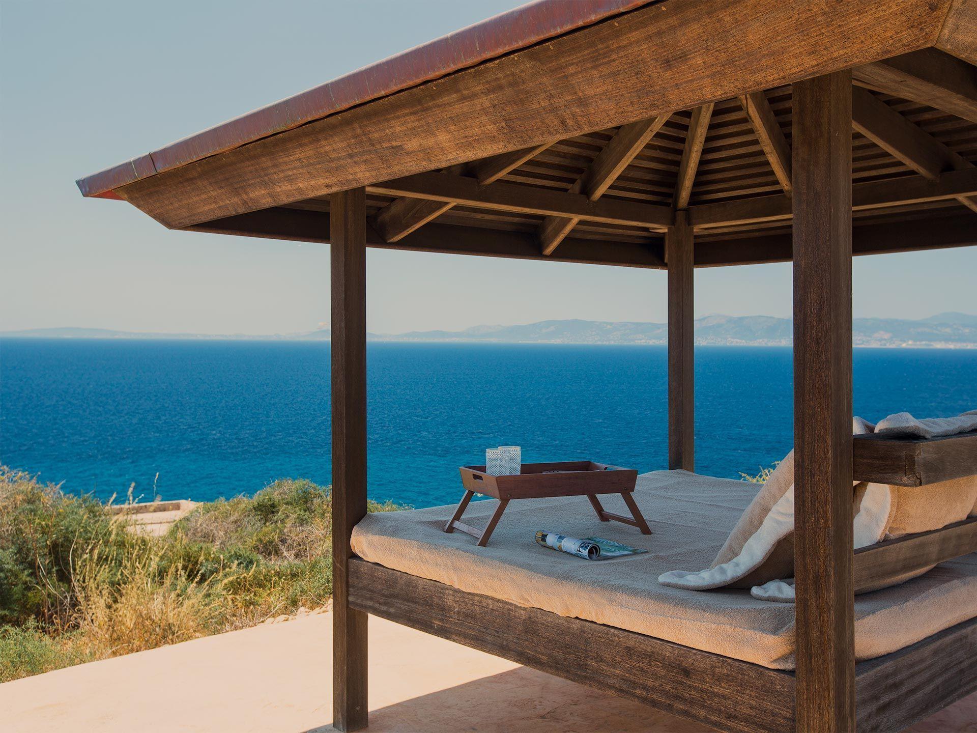 Modern Architect - Cap Rocat (4)