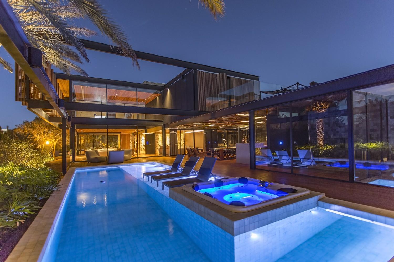 Modern Architect Magazine - Residence AB (3)