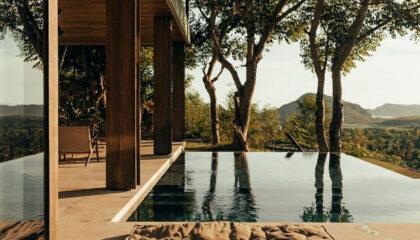 Modern Architect - Villa Sorgas