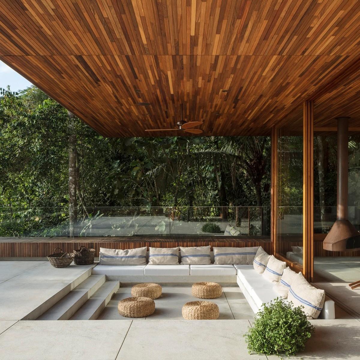 Modern Architect-RLW House