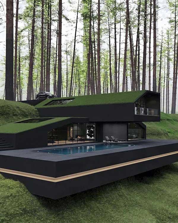 Modern Architect - IG